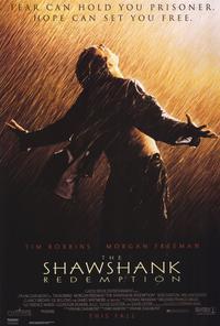 The Shawshank Redemption - 27 x 40 Movie Poster - Style C