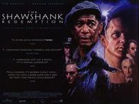The Shawshank Redemption - 30 x 40 Movie Poster - Style A