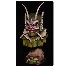 The She-Creature - She-Creature 3:4 Scale Bust