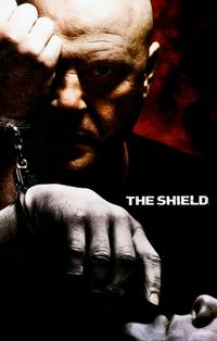 Shield, The - 11 x 17 TV Poster - Style D