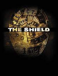 Shield, The - 27 x 40 TV Poster - Style B