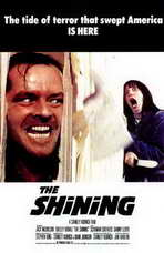 The Shining - 11 x 17 Movie Poster - Style B