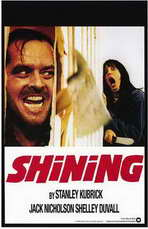 The Shining - 11 x 17 Movie Poster - Style C