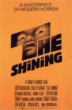 The Shining - 11 x 17 Movie Poster - Style E