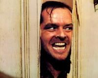 The Shining - 8 x 10 Color Photo #20