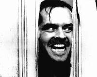 The Shining - 8 x 10 B&W Photo #7