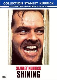 The Shining - 11 x 17 Movie Poster - French Style A