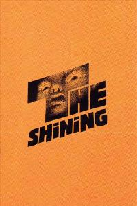 The Shining - 11 x 17 Movie Poster - Swedish Style A