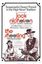 The Shooting - 11 x 17 Movie Poster - Style A