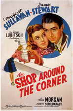 The Shop Around the Corner - 11 x 17 Movie Poster - Style A