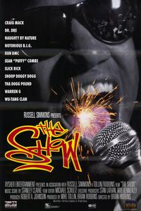 The Show - 11 x 17 Movie Poster - Style A