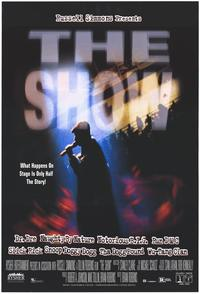 The Show - 11 x 17 Movie Poster - Style B