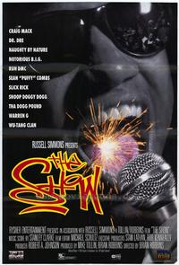 The Show - 27 x 40 Movie Poster - Style A