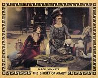 The Shriek of Araby - 11 x 14 Movie Poster - Style B