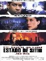 The Siege - 27 x 40 Movie Poster - Spanish Style A