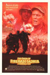 The Siege of Firebase Gloria - 27 x 40 Movie Poster - Style A