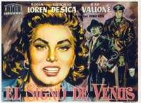 The Sign of Venus - 27 x 40 Movie Poster - Style A