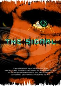 The Signal - 11 x 17 Movie Poster - German Style B