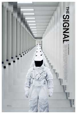 The Signal - 11 x 17 Movie Poster - Style A