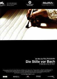 The Silence Before Bach - 11 x 17 Movie Poster - Spanish Style A