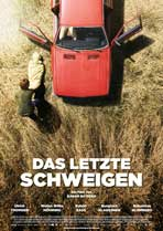 The Silence - 27 x 40 Movie Poster - German Style A