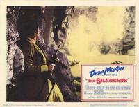 The Silencers - 11 x 14 Movie Poster - Style B