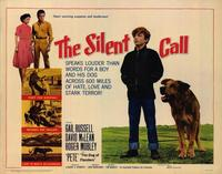 The Silent Call - 22 x 28 Movie Poster - Half Sheet Style A