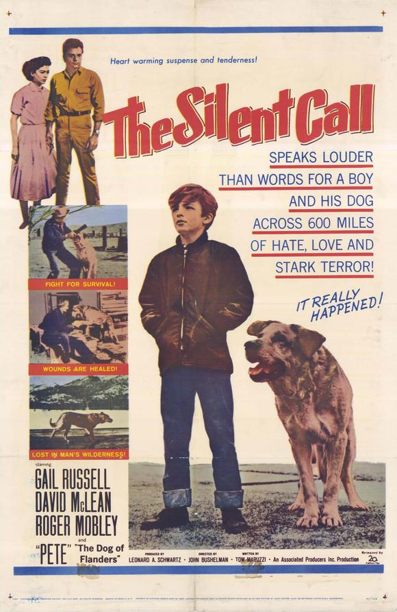 The Silent Call Movie Posters From Movie Poster Shop