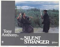 The Silent Stranger - 11 x 14 Movie Poster - Style B