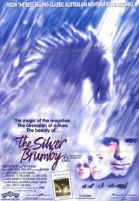 The Silver Brumby - 11 x 17 Movie Poster - Style A