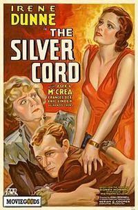The Silver Cord - 27 x 40 Movie Poster - Style A