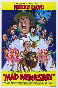 The Sin of Harold Diddlebock - 27 x 40 Movie Poster - Style A