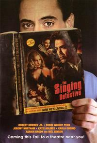 The Singing Detective - 27 x 40 Movie Poster - Style A