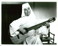 The Singing Nun - 8 x 10 B&W Photo #2