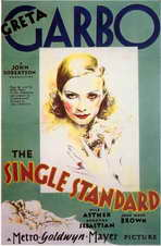 The Single Standard - 11 x 17 Movie Poster - Style A