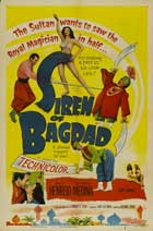 The Siren of Bagdad