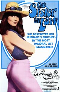 The Sister-in-Law - 11 x 17 Movie Poster - Style A