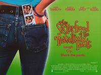 The Sisterhood of the Traveling Pants - 11 x 17 Movie Poster - Style B
