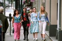 The Sisterhood of the Traveling Pants - 8 x 10 Color Photo #5