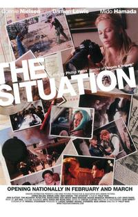 The Situation - 11 x 17 Movie Poster - Style A