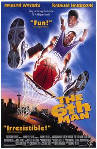The Sixth Man - 11 x 17 Movie Poster - Style A