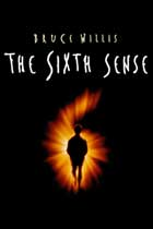 The Sixth Sense - 11 x 17 Movie Poster - Style D