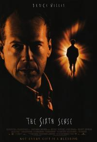 The Sixth Sense - 11 x 17 Movie Poster - Style B