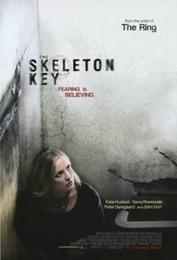 The Skeleton Key - 11 x 17 Movie Poster - Style B