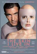 The Skin I Live In - 11 x 17 Movie Poster - Style A