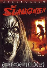 The Slaughter - 11 x 17 Movie Poster - Style A