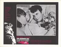 The Sleeping Car Murder - 11 x 14 Movie Poster - Style B