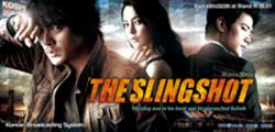 The Slingshot - 20 x 40 Movie Poster - Style A