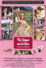 The Slipper and the Rose - 11 x 17 Movie Poster - Style A