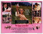 The Slipper and the Rose - 22 x 28 Movie Poster - Half Sheet Style A